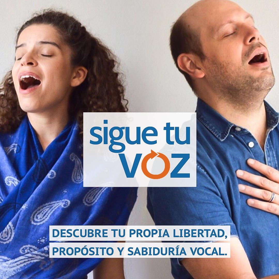 Sigue tu voz 2020